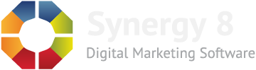 Synergy 8 Digital Marketing Software